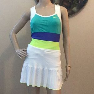 Tennis/Golf Dress